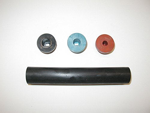 NEW Oil BURNER COUPLING KIT, 6' for Beckett, Wayne, Carlin, Pump & Motor coupler