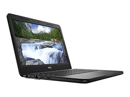 Dell Notebook Latitude 3310 2-in-1-33.8 cm (13.3') - Intel Core i5-8265U - Schwarz