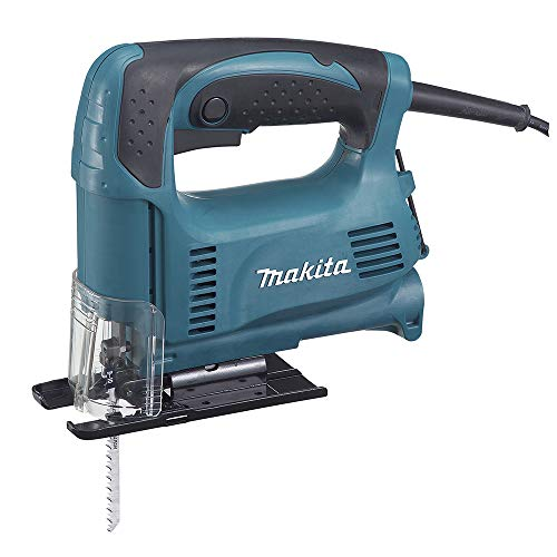 Makita MAK-4326 Sierra Caladora 450 W, 1 Vel