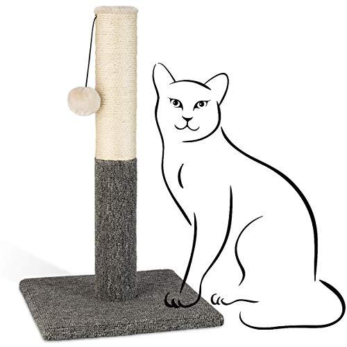 Rascador Para Gato Poste  marca PAWBEE