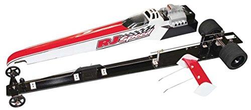 RJ SPEED 2003 24 Wheelbase Dragster Kit