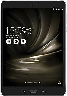 ASUS 【LTE対応 NanoSIMx1】Android 6.0.1 SIMフリータブレット [9.7型・Snapdragon・ストレージ 32GB・メモリ 4GB] ZenPad 3S 10 スチールブラックZ500KL-BK32S4(2016年12月モデル)