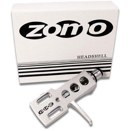 Zomo 0030101474de Silver headshell