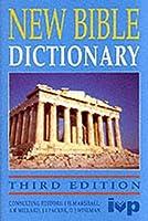 New Bible Dictionary (NBC/NBD)