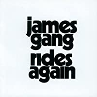 Rides Again by James Gang (2000-06-06)