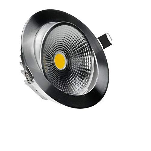 Slim sol encastré sol projecteur ip67 acier inoxydable environ-Pour DEL modules 230 V