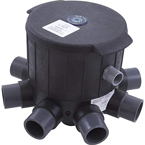 Big Save! Polaris Plumbing Kit, Zodiac Caretaker UltraFlex 2 Valve