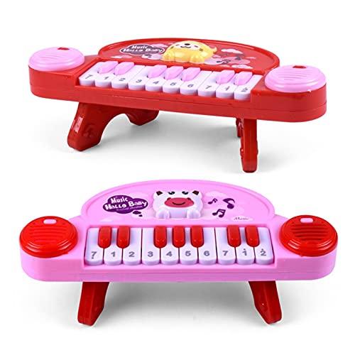 YSJJWDV Piano électronique pour Enfant Instrument Musical...