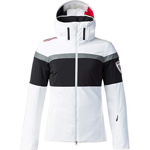Rossignol Palmares Chaqueta esquí, Mujer, White, L