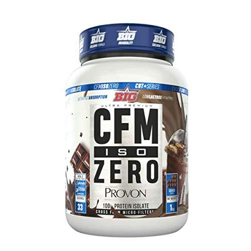 Big CFM Iso Zero - 1 kg Cookies and Cream