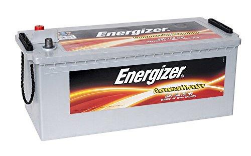 ENERGIZER COMMERCIAL PREMIUM 12V 180Ah 1000A(EN) UK629SHD