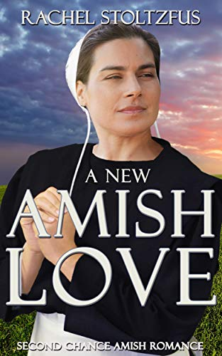 A New Amish Love (Second Chance Amish Romance Book 1)