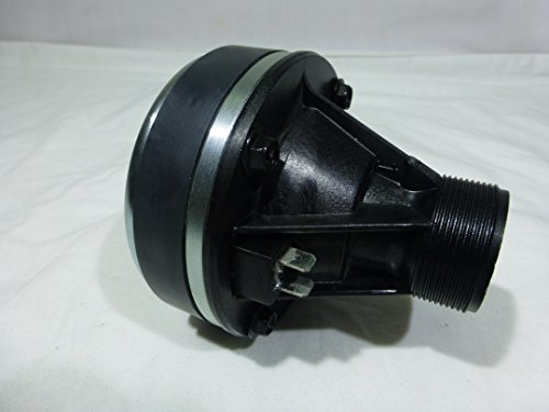 Replacement Driver for EV Electro Voice SX100, SX80, ZX1, ZX90, ZXA1, DH2005, 8Ω