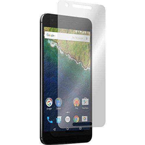 PhoneNatic 6er-Pack Bildschirmschutzfolien matt kompatibel mit Google Nexus 6P