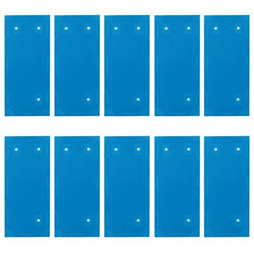 meihansiyun Raccordi di Un Telefono 10 PCS iPartsBuy for Tape Samsung Galaxy S7 Bordo della Batteria autoadesivi Adesivi Accessori