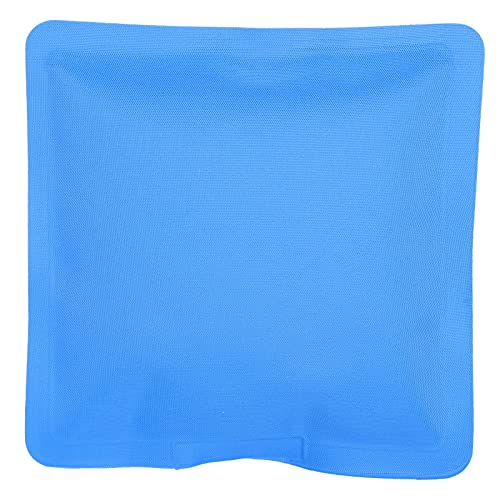 Paquete en frío para lesiones reutilizable, paquete en caliente para hinchazón, paquete en caliente en frío para ojos traseros, puntera, 3,9 x 3,9 pulgadas