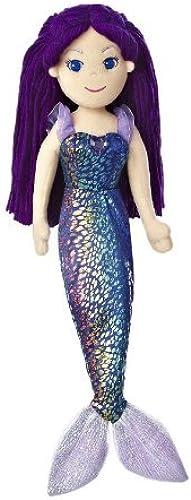 alta calidad general Aurora World Sea Sparkles Mermaid Marika Doll, Doll, Doll, 17 Tall by Aurora World  conveniente