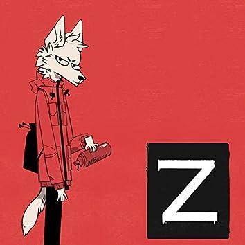 Z (radio edit)
