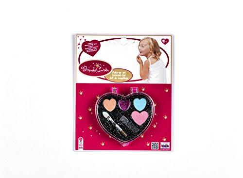 Theo Klein 5563 Princess Coralie Schmink-Herz auf Blisterkarte