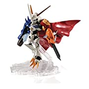 NXEDGE STYLE [DIGIMON UNIT]オメガモン -Special Color Ver.-
