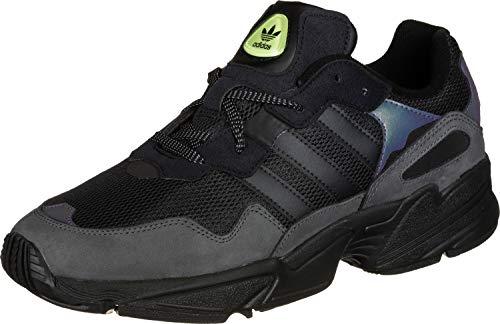 Adidas Powerphase, Zapatillas de Deporte Hombre, Gris (Griuno/Griuno/Casbla 000), 39 1/3 EU