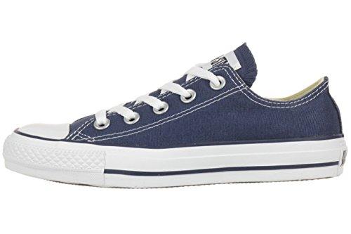 Converse Schuhe Chuck Taylor All Star OX Navy (M9697C) 35 Blau