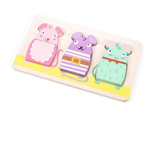 Le Toy Van Petilou Mimi Mouse Puzzle