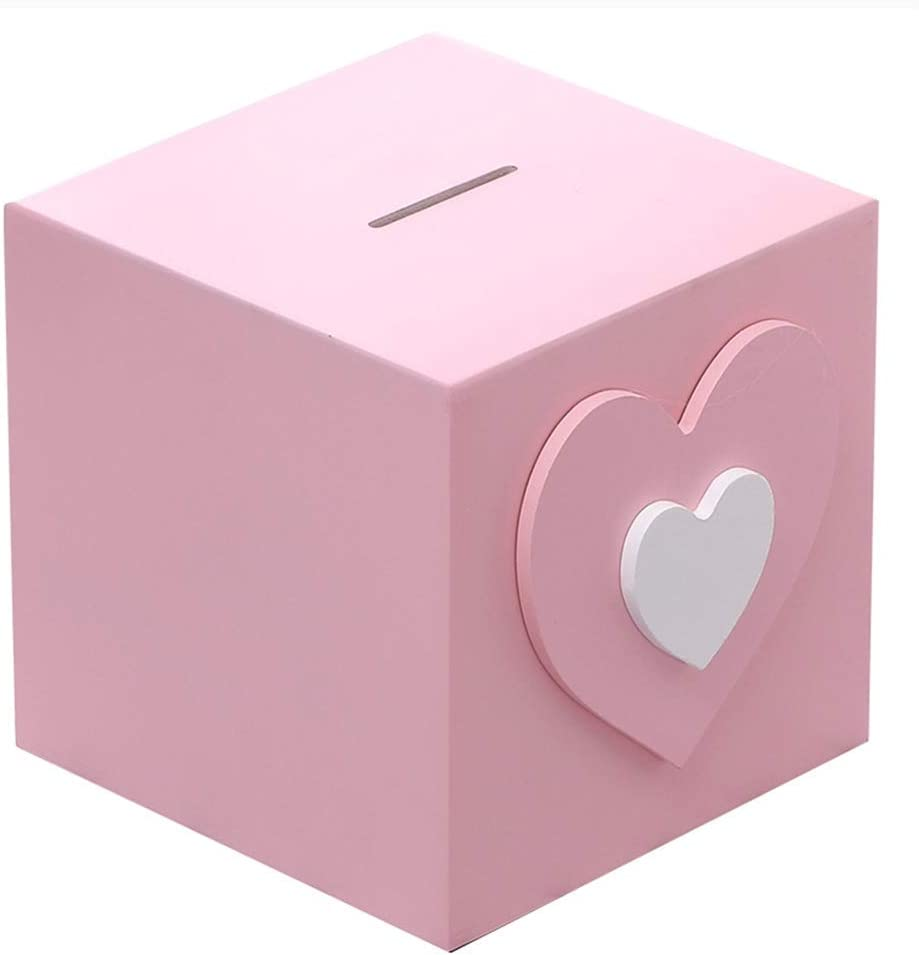 Super beauty product restock quality top Creative Decoration Ranking TOP4 Piggy Adult Bank Banknote