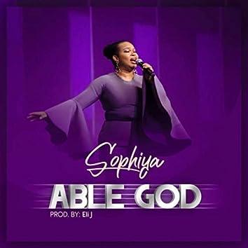 Able God