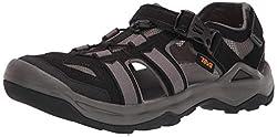 Teva Mens Men's M Omnium 2 Sport Sandal