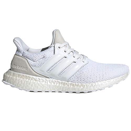 adidas Ultraboost DNA Fw4901 - Zapatillas de correr para mujer, Blanco (Blanco/Blanco/Blanco), 36 EU