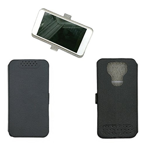 Case for Zopo Speed 7 Case Cover Black