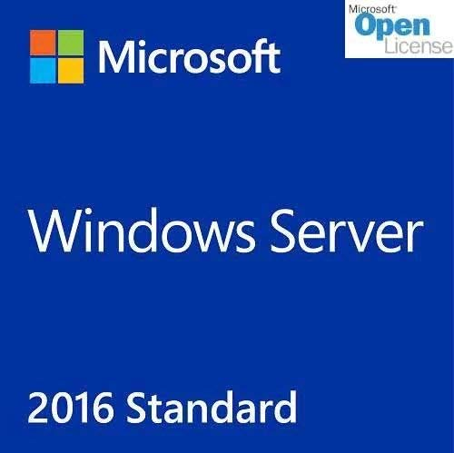 Preisvergleich Produktbild Windows Server 2016 Standard 64-bit Digital Delivery