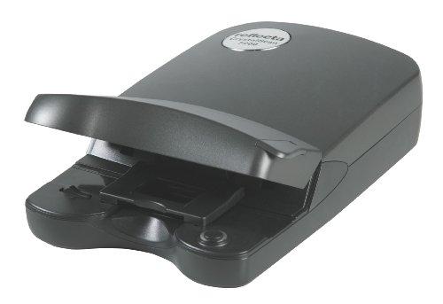 Reflecta CrystalScan 7200 - Escáner de negativos y diapositivas