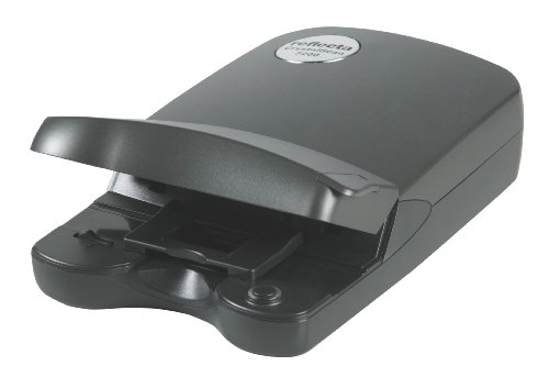 Reflecta 65380 Crystalscan 7200 Scanner