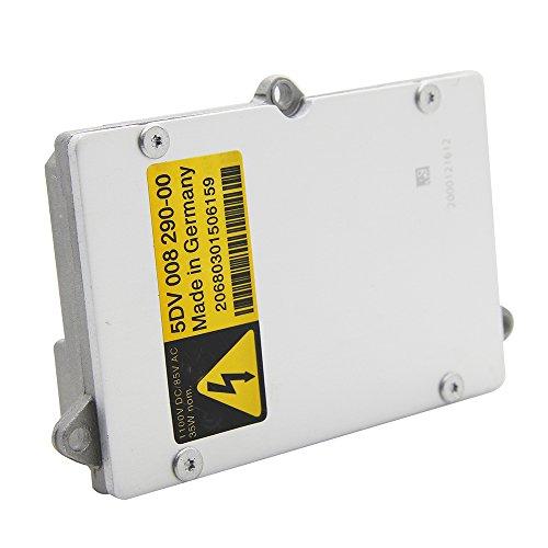 FEZZ Auto D2S D2R Xenon HID Scheinwerfer Steuergerät Vorschaltsteuergerät mit Ballast OEM 5DV 008 290-00 12 V 35 Watt