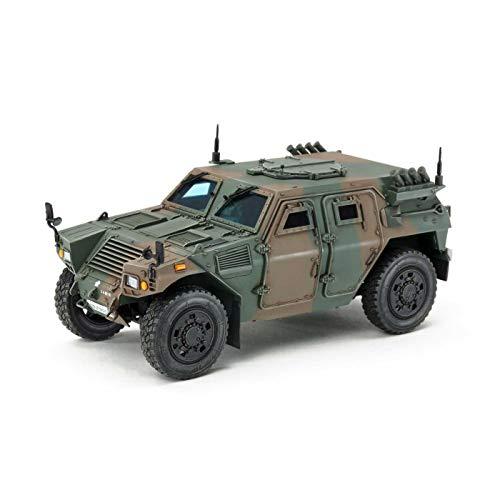 1/35 ミリタリーミニチュアシリーズ No.368 陸上自衛隊 軽装甲機動車(LAV) 35368