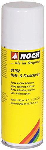 61152 - NOCH - Haft- und Fixierspray