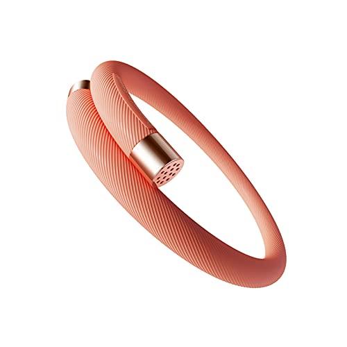 Takefuns Bracelets Anti-moustiques PE Enfants pour grillons d'intérieur et d'extérieur Cadeau Bracelet Anti-Moustique