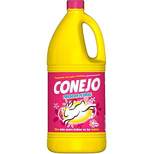 Conejo Lejia Frescor Floral - 2 l