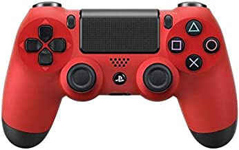 Sony PS4 DualShock 4 Wireless Controller red