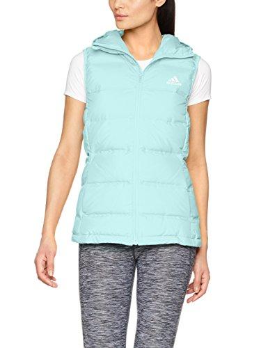 Adidas Helionic Hooded Vest voor dames