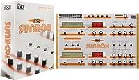 UVI PX SunBox - アナログ・デジタルハイブリッドシンセ -