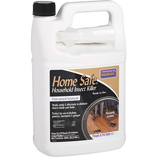 Bonide 535 Home Safe Pest Control, 1 gal, White