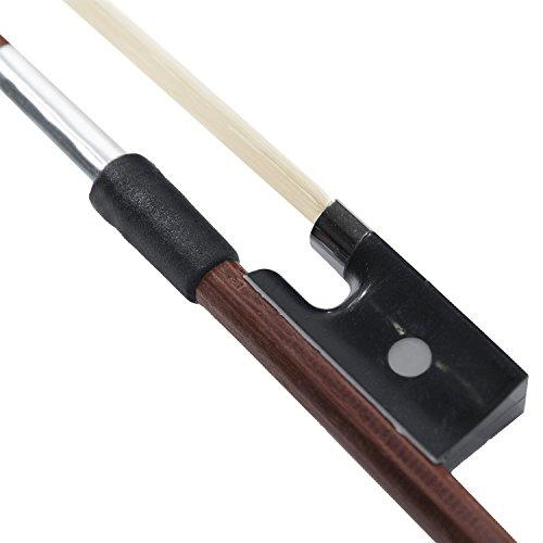 ChromaCast Horse Hair Violin Bow (CC-VBOW)