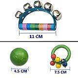 Immagine 2 pamray strumenti musicali bambini percussioni