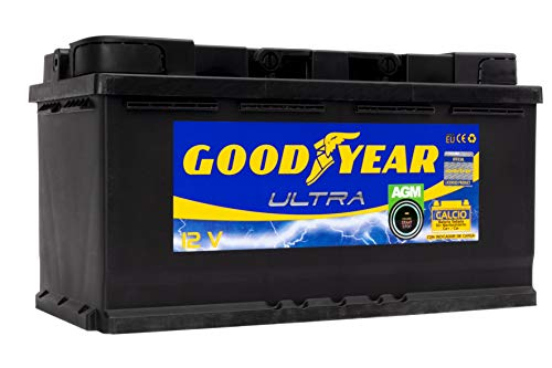 Good Year GODF95AGM BATERIA Goodyear Start/Stop, AGM 95AH 850A +D
