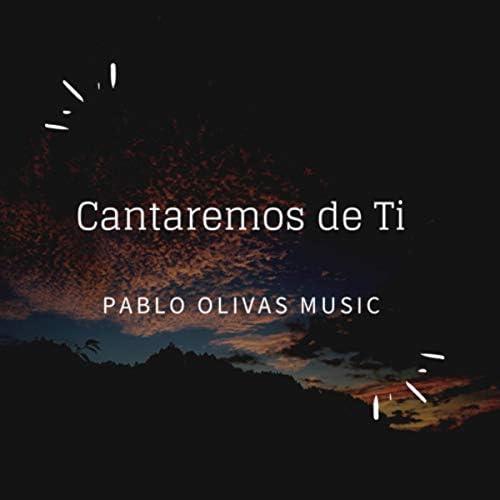 Pablo Olivas Music