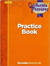 California Treasures Grade 3 Book 1