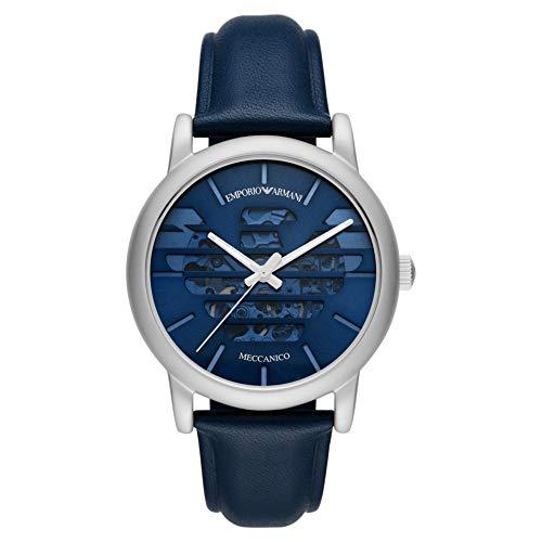 Emporio Armani AR60030 Reloj de Hombres
